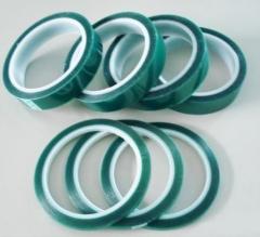 绿色高温胶带 PET胶带
