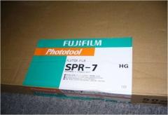 富士Fujifilm SPR-7 光绘菲林/底片/黑片