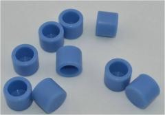 反复性硅胶软质切片胶模