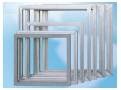 品纯宝800 丝印铝框/网框 交叉型 30*40*3.0mm