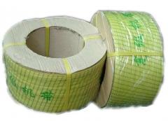 打包带/包装带 黄色 9.5kg/卷 宽1.3cm