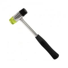 品纯宝绝缘安全塑胶锤 25cm
