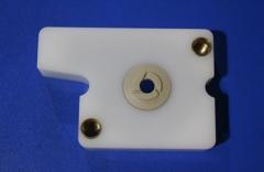 钻孔机吸尘罩天马带磁吸尘罩