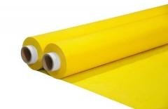 EasyMesh 京科网纱 140T 31线 50米/卷 幅宽115cm 黄色