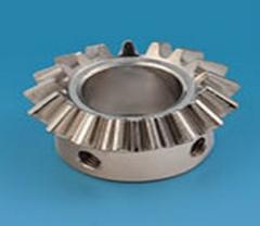 品纯宝 22齿 金属镀硬铬 通用伞齿轮