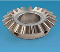 品纯宝 19齿 金属镀硬铬 水平线通用伞齿轮 金属镀硬铬 19T/M2.5,孔:Ø20