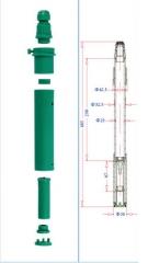 水平线通用外围功能系列 水位掣组合件