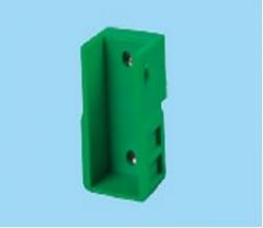 水平线通用磨板机塑胶件系列 滑槽