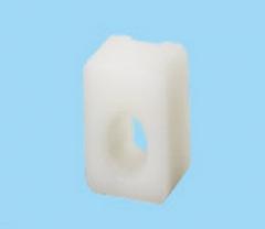 水平线通用磨板机塑胶件系列 内滑块 内孔Ø16mm