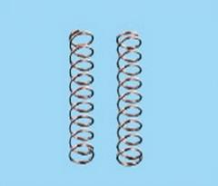 包胶水平线通用磨板机塑胶件系列 磨板机弹簧 Ø13*Ø1.0*40L SUS316