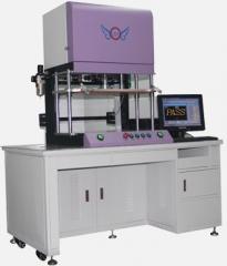ZBX-导柱式高压专用测试机