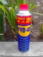 VVD-40 除锈剂 万能防锈油润滑剂