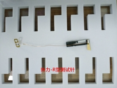 协力飞针测试针 协力-R型测试针
