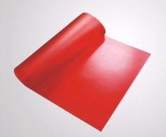 钻孔对位红胶片    24inch*48inch*0.23mm