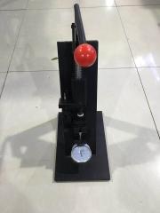 钻锣  套环机(带表盘)