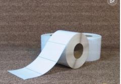 热敏不干胶标签条码打印贴纸