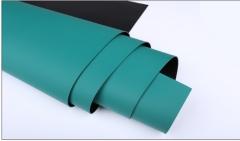 防静电绿色胶垫