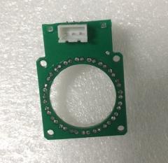 众博信测试机 摄像头光圈